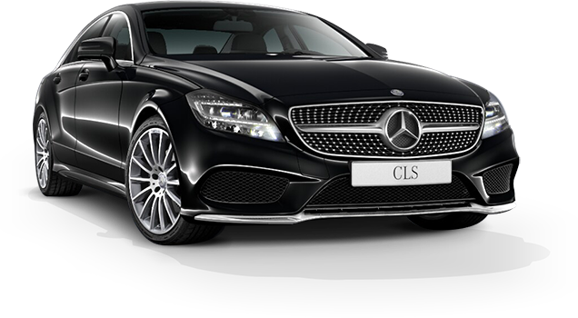 CLASE-CLS-COUPE