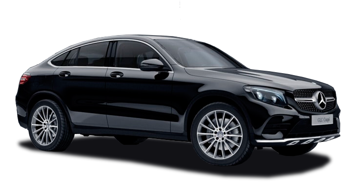 CLASE-GLC-COUPE